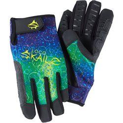 Loco Skailz Mens Molecular Mahi Performance Fishing Gloves