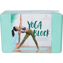 Balance Collection Yoga Block