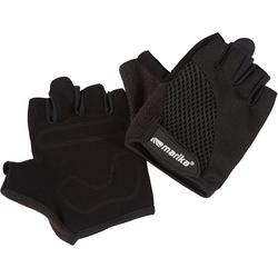 Womens Solid Training Gloves