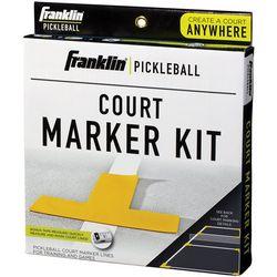 Pickleball Court Marker Kit