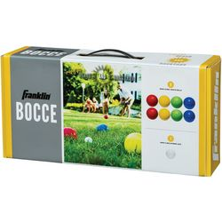 Franklin Sports Entry Level Bocce Set