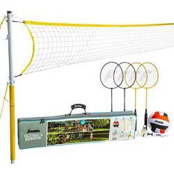 Volleyball & Badminton Set