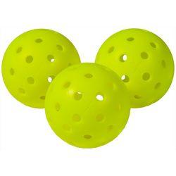 3-pc. Pickleball Ball Set