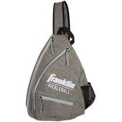 Franklin Sports Pickleball-X Elite Performance Sling Bag