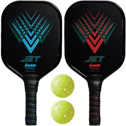 Jet Pickleball Performance Set