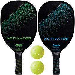 Activator Pickleball Paddle & Ball Set
