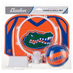 Florida Gators Soft Hoop & Ball Set