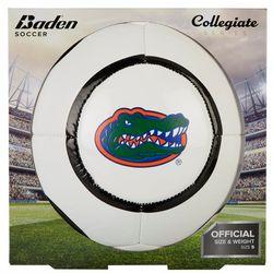 Florida Gators Collegiate Series Soccer Ball