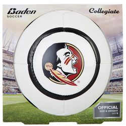 Florida State Collegiate Series Soccer Ball