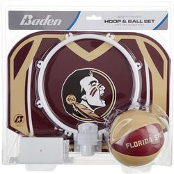 Florida State Soft Hoop & Ball Set