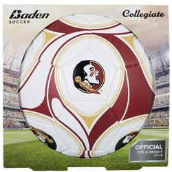 Collegiate Series Logo Soccer Ball
