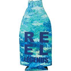 Reel Legends Choppy Waters Bottle Cooler