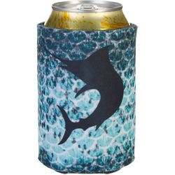 Graphic Scales Can Cooler