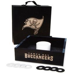 Buccaneers Washer Toss Game Set