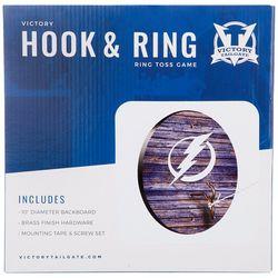 Tampa Bay Lightning Hook & Ring Toss Game
