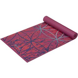 Gaiam 6mm Radiance Yoga Mat
