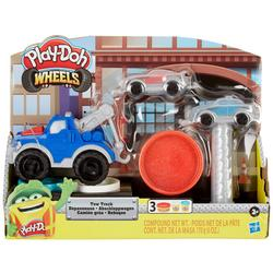 Tow Truck Playset