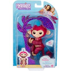 Baby Glitter Monkey