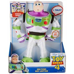 High Flying Buzz Lightyear Figure