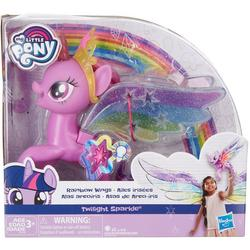My Little Pony Twilight Sparkle Rainbow Wings Doll