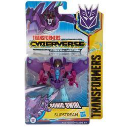 Cyberverse Slipstream Sonic Swirl