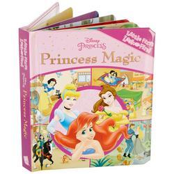 Princess Magic Book