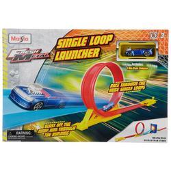 Single Loop Launcher