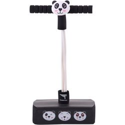 Patterson Panda Jump & Squeak Pogo Hopper