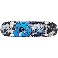 31'' Camo Skateboard