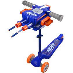 Rapid Fire Blaster Scooter