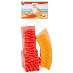 2-pc. Great Castle Walls Beach & Sand Toy Set