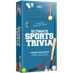 Ultimate Sports Trivia