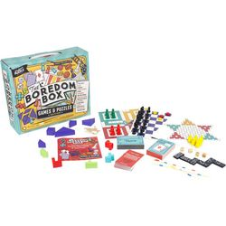 Professor Puzzle Indoor Boredom Box