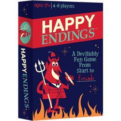 Happy Endings Game