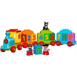 Duplo Learn To Count Number Train