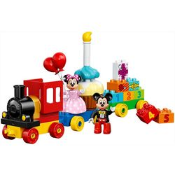 Duplo 24-pc. Mickey Mouse Clubhouse Birthday Parade Set