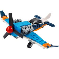 Creator Propeller Plane