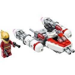 Star Wars Resistance Y-Wing Microfighter