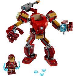Marvel Iron Man Mech