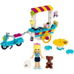 Friends Ice Cream Cart Building Set
