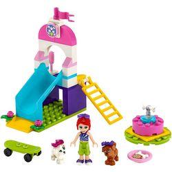 Friends Puppy Playground Building Set