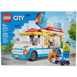 City Ice Cream Truck