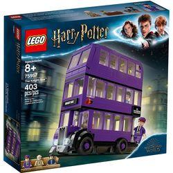 Harry Potter The Prisoner of Azkaban Knight Bus