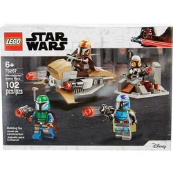 Star Wars The Mandalorian Battle Pack