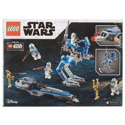 Star Wars 501st Legion Clone Troopers
