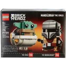 Star Wars The Mandalorian & The Child