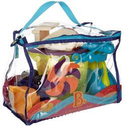 11-pc. Ready Beach Bag Set