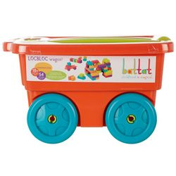 Battat LocBloc Wagon