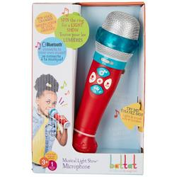 Musical Light Show Microphone