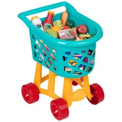 Grocery Cart Toy